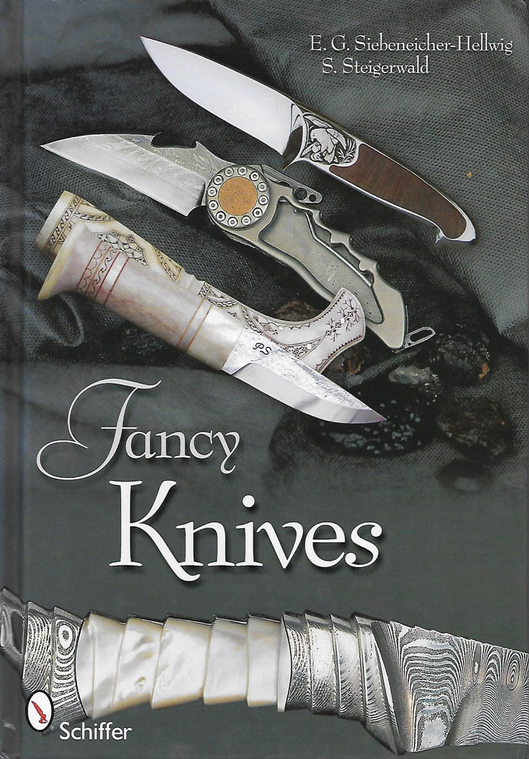 Fancy-Knives